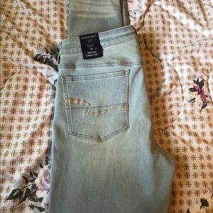 New! American Eagle Jegging